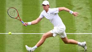Hall of Fame Open 2021: Kevin Anderson vs. Jack Sock Tennis Pick and Prediction