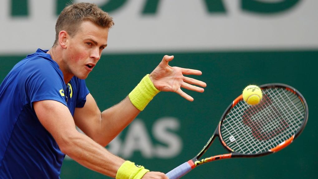 Hall of Fame Open 2021: Vasek Pospisil vs. Peter Gojowczyk Tennis Pick and Prediction