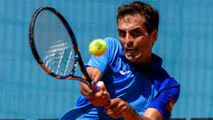 Austria Open 2021: Albert Ramos-Vinolas vs. Gianluca Mager Tennis Pick and Prediction