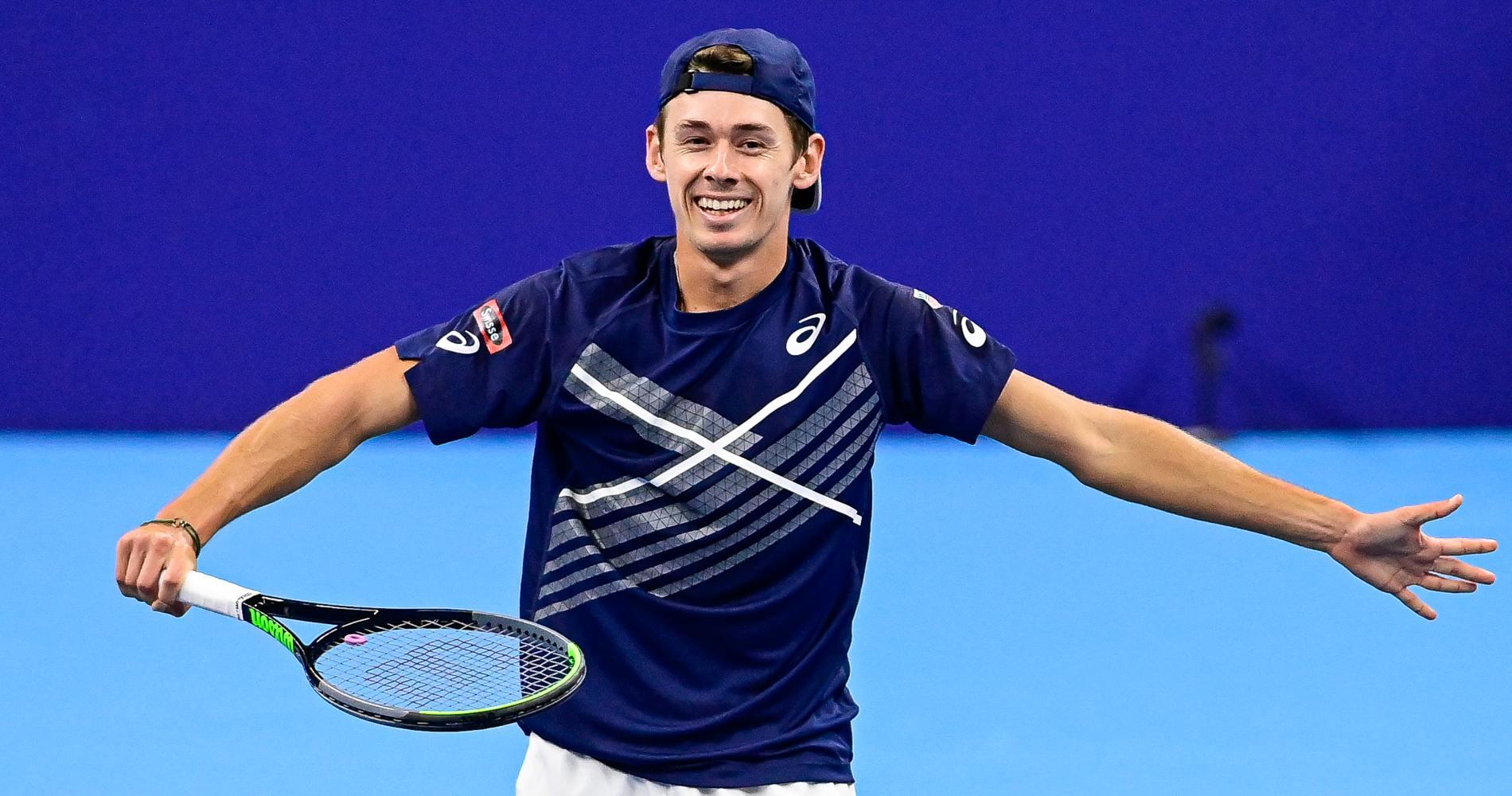 US Open 2021: Alex de Minaur vs. Taylor Fritz Tennis Pick and Prediction
