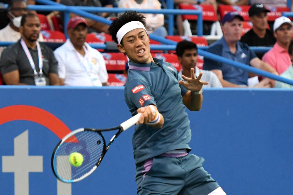 Washington Open 2021: Kei Nishikori vs. Alexander Bublik Tennis Pick and Prediction