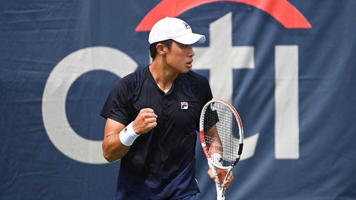 Cincinnati Open 2021: Brandon Nakashima vs. Mackenzie McDonald Tennis Pick and Prediction