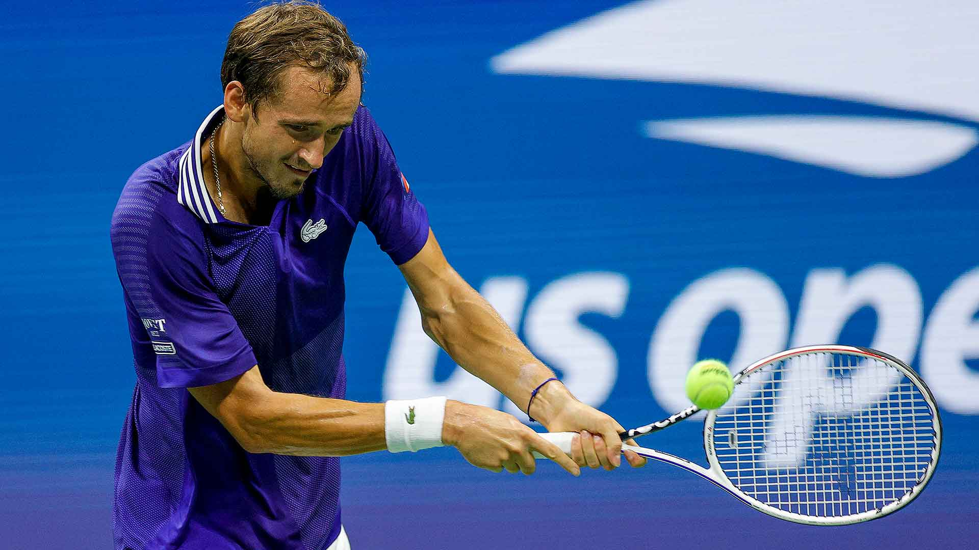 US Open 2021: Daniil Medvedev vs. Dominik Koepfer Tennis Pick and Prediction