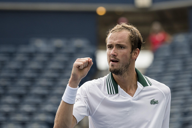 Toronto Open 2021: Daniil Medvedev vs. James Duckworth Tennis Pick and Prediction