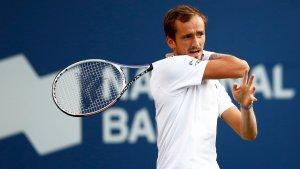 Toronto Open 2021: Daniil Medvedev vs. John Isner Tennis Pick and Prediction