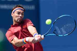 US Open 2021: Fabio Fognini vs. Vasek Pospisil Tennis Pick and Prediction
