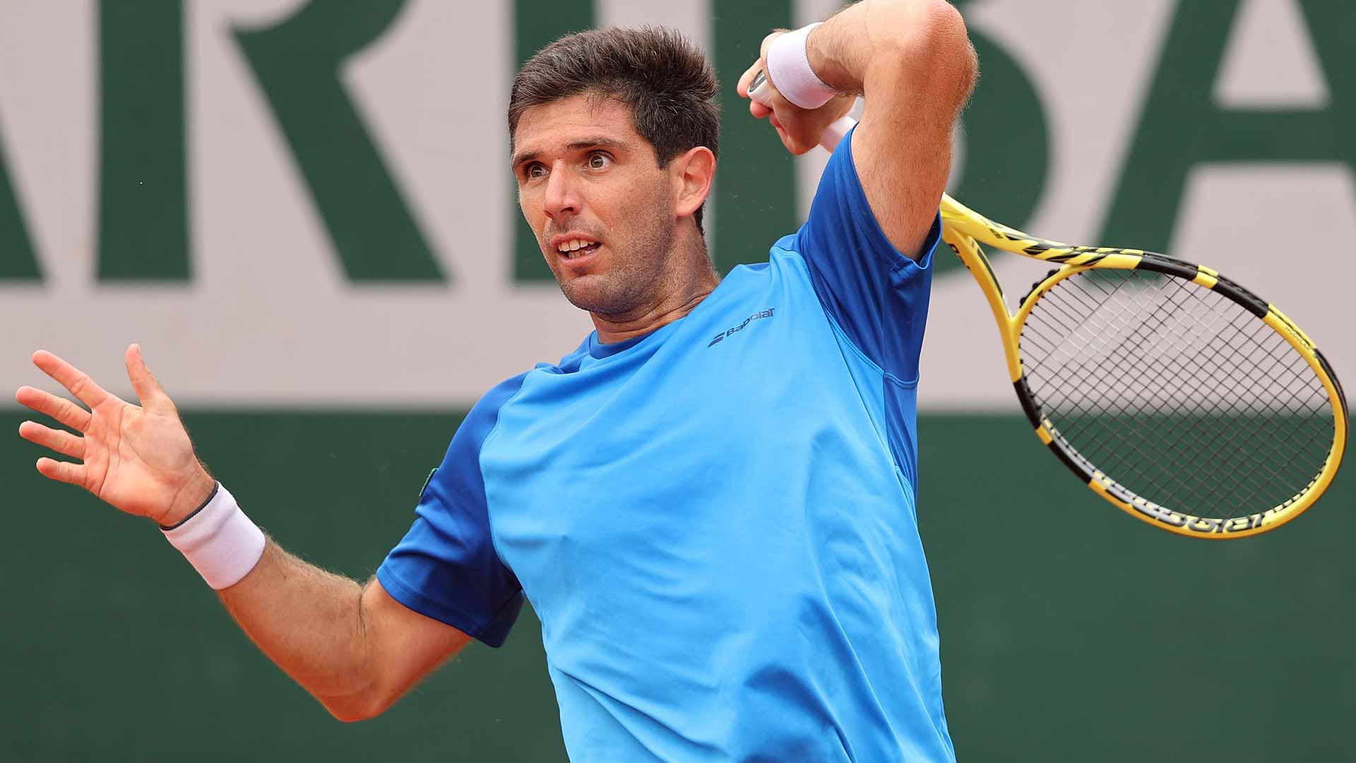 Winston-Salem Open 2021: Federico Delbonis vs. Marcos Giron Tennis Pick and Prediction