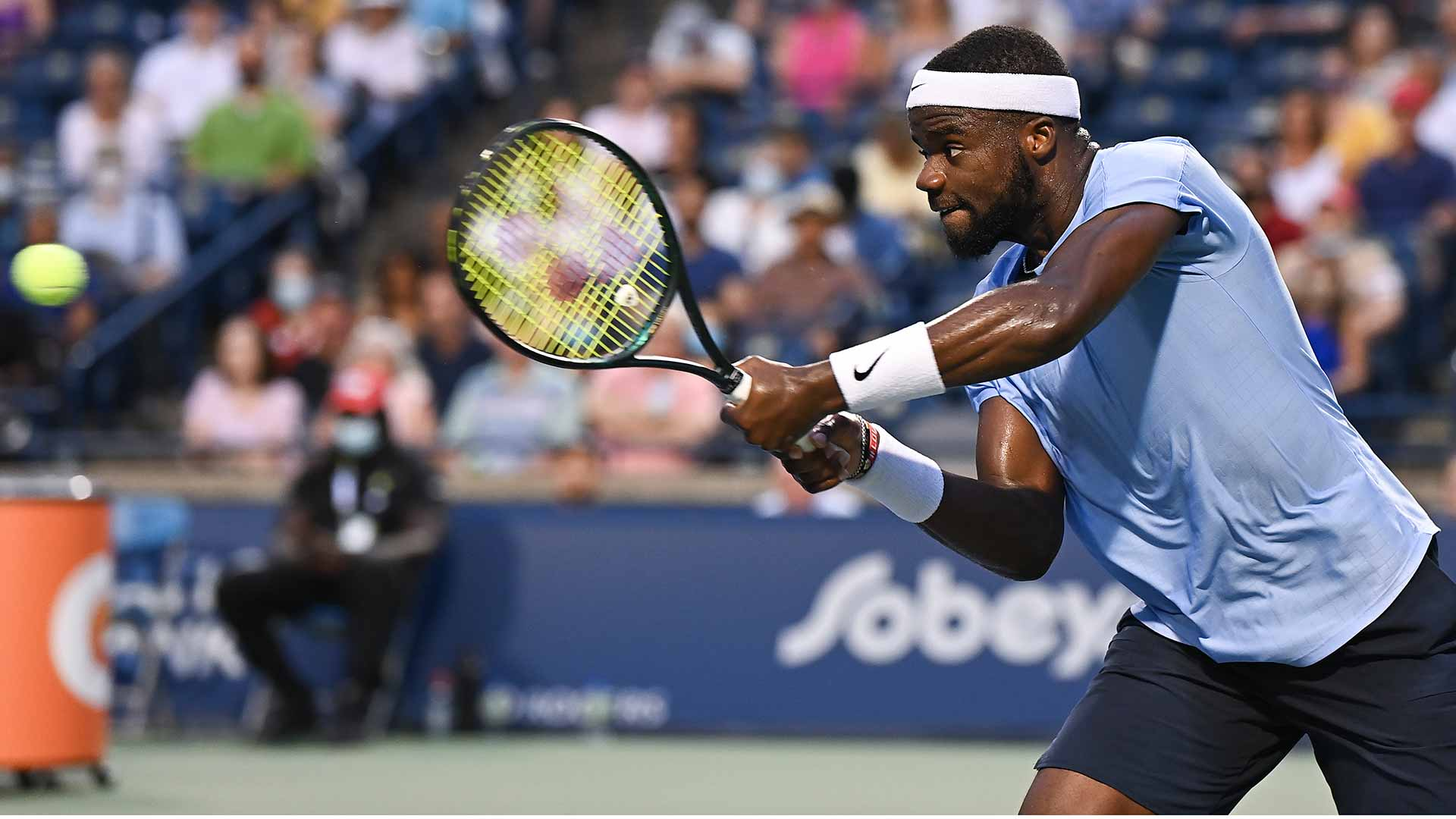 Toronto Open 2021: Gael Monfils vs Frances Tiafoe Tennis Pick and Prediction