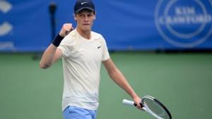 Washington Open 2021: Jannik Sinner vs. Mackenzie McDonald Tennis Pick and Prediction