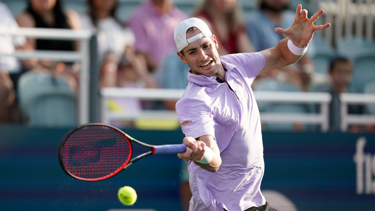 Toronto Open 2021: John Isner vs Cristian Garin Tennis Pick and Prediction