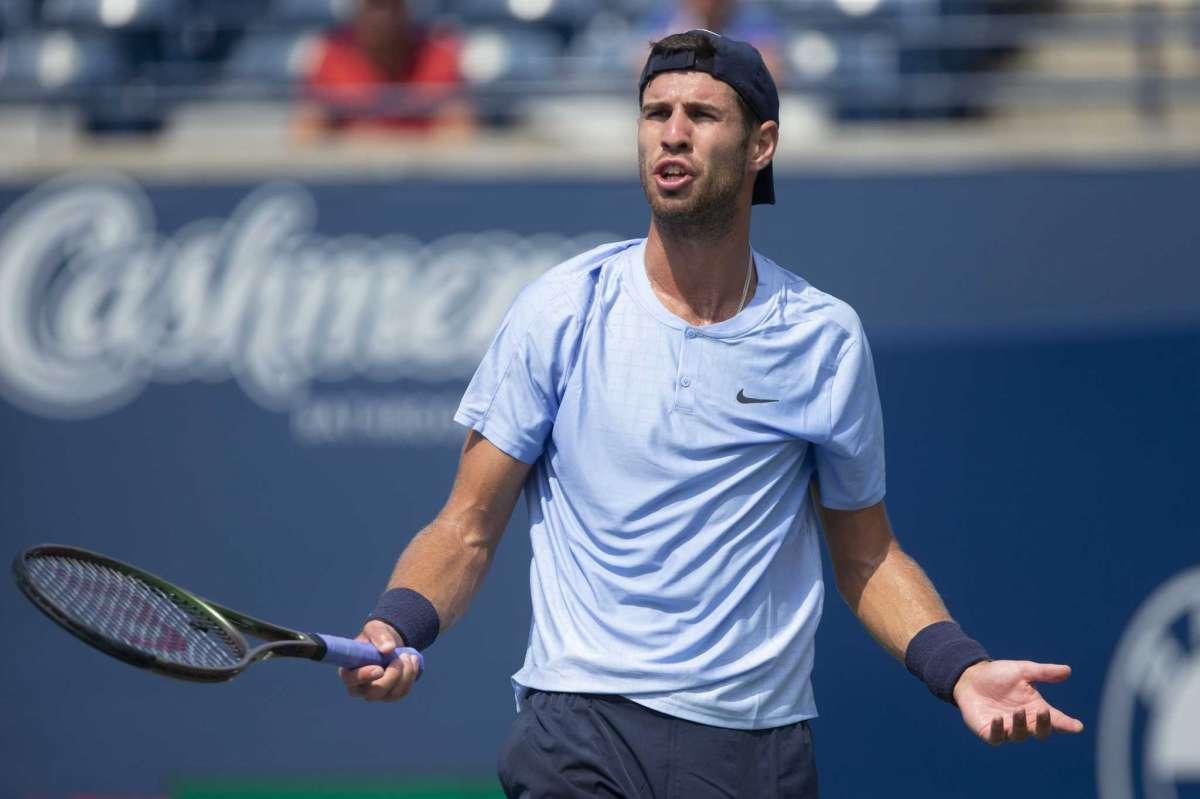 Cincinnati Open 2021: Karen Khachanov vs Kevin Anderson Tennis Pick and Prediction