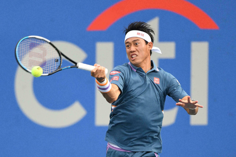 US Open 2021: Kei Nishikori vs Salvatore Caruso Tennis Pick and Prediction