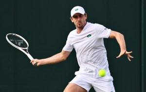 Washington Open 2021: John Millman vs. Jenson Brooksby Tennis Pick and Prediction