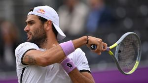 Cincinnati Open 2021: Matteo Berrettini vs. Albert Ramos-Vinolas Tennis Pick and Prediction