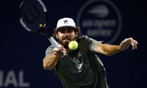 Toronto Open 2021: Reilly Opelka vs. Lloyd Harris Tennis Pick and Prediction