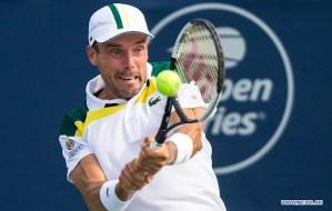 Cincinnati Open 2021: Roberto Bautista Agut vs. Grigor Dimitrov Tennis Pick and Prediction