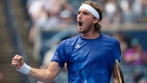 Cincinnati Open 2021: Stefanos Tsitsipas vs. Felix Auger-Aliassime Tennis Pick and Prediction