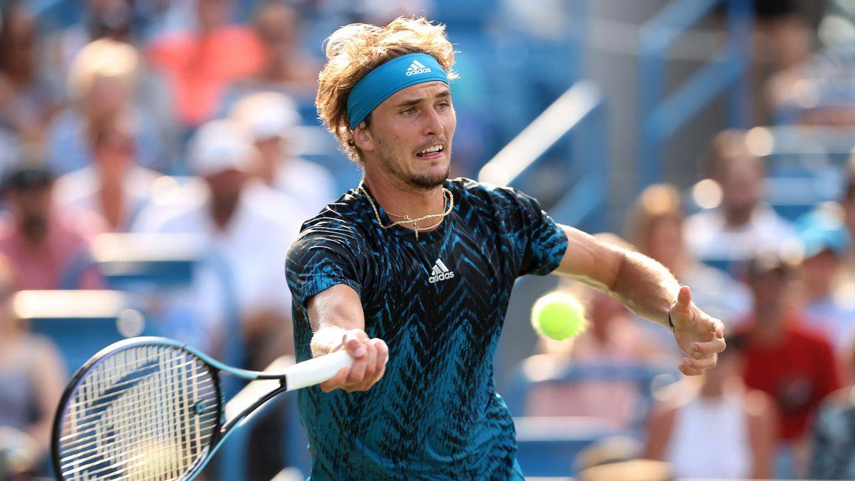 US Open 2021: Alexander Zverev vs. Albert Ramos-Vinolas Tennis Pick and Prediction