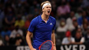Laver Cup 2021: Alexander Zverev vs. Felix Auger-Aliassime Tennis Pick and Prediction