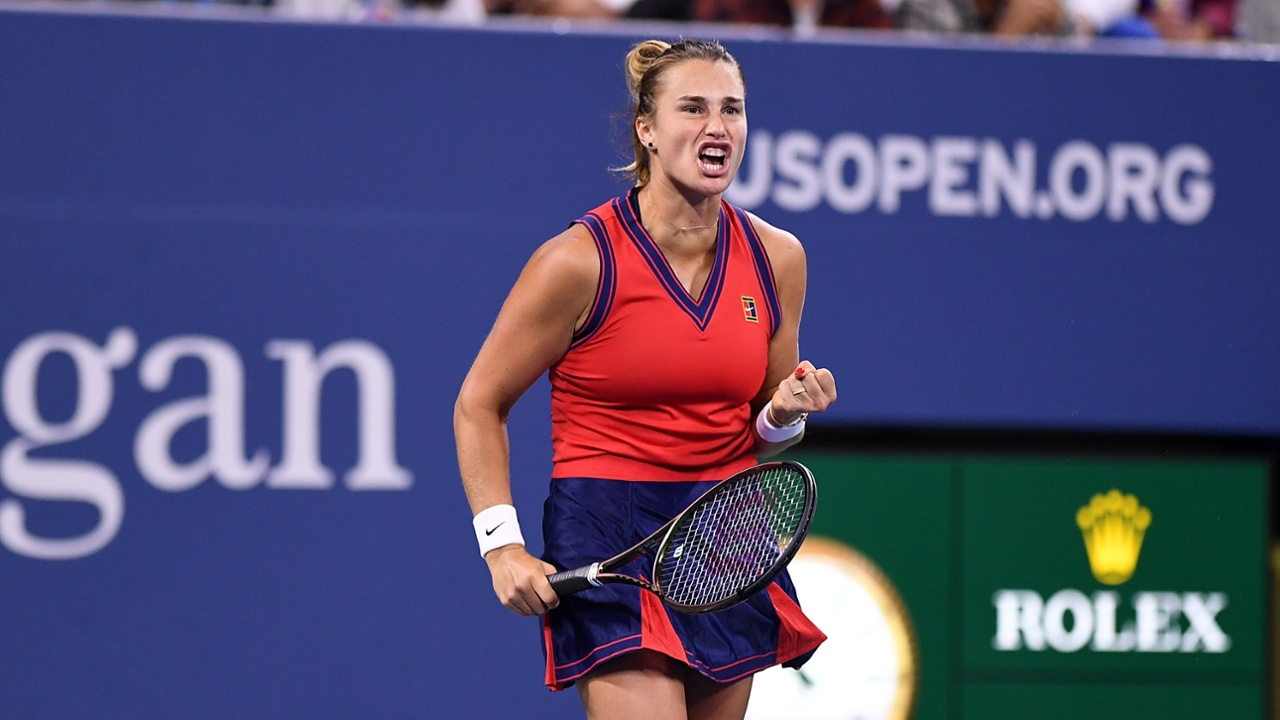 US Open 2021: Aryna Sabalenka vs. Elise Mertens Tennis Pick and Prediction
