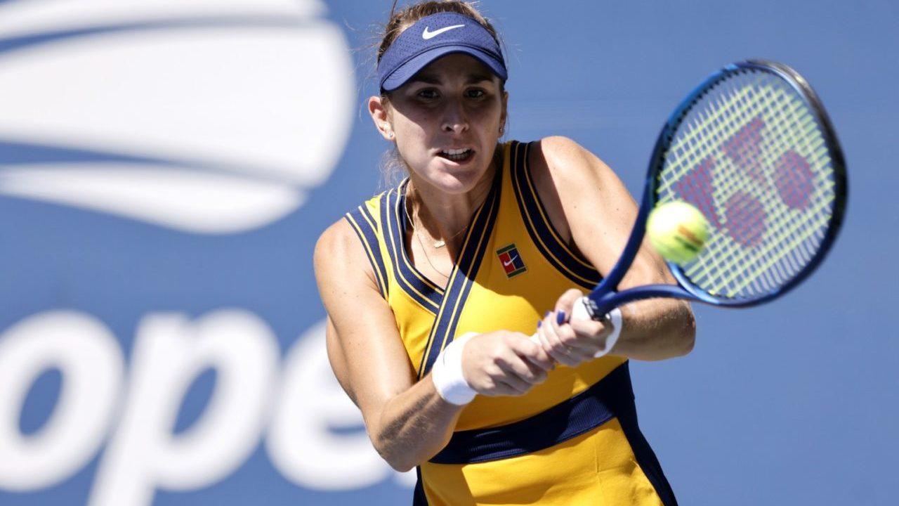 US Open 2021: Belinda Bencic vs Jessica Pegula Tennis Pick and Prediction