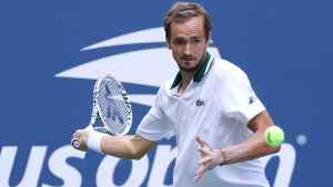 US Open 2021: Daniil Medvedev vs. Dan Evans Tennis Pick and Prediction