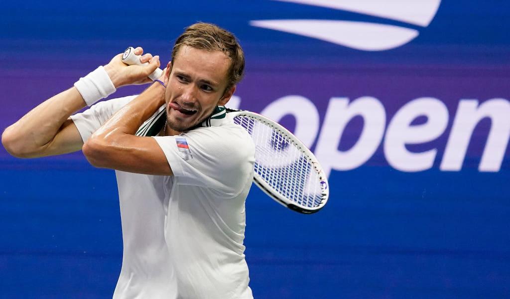 US Open 2021: Daniil Medvedev vs. Pablo Andujar Tennis Pick and Prediction