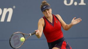 US Open 2021: Elina Svitolina vs. Daria Kasatkina Tennis Pick and Prediction