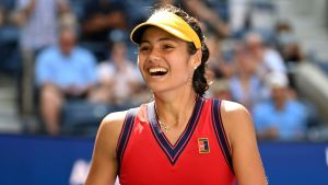 US Open 2021: Emma Raducanu vs Leylah Fernandez Tennis Prediction and Pick