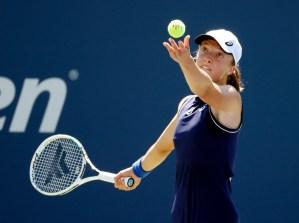 US Open 2021: Iga Swiatek vs. Anett Kontaveit Tennis Pick and Prediction