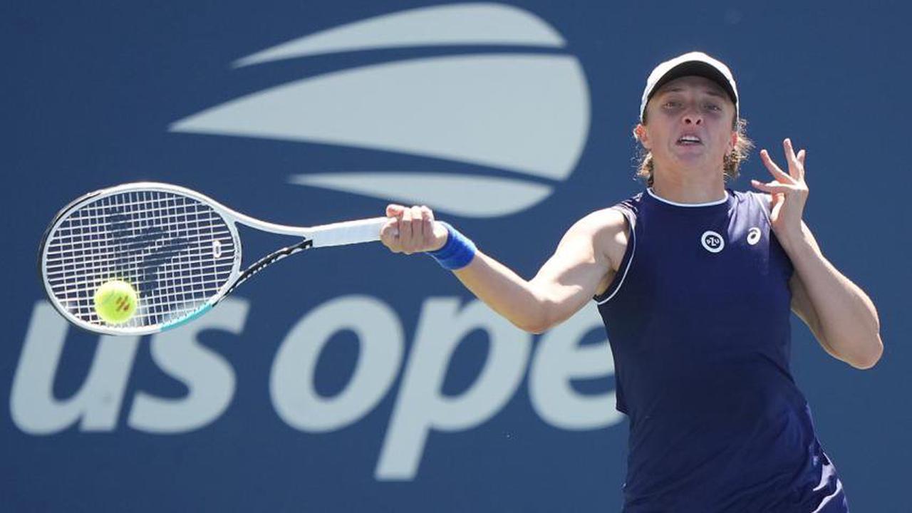 US Open 2021: Iga Swiatek vs. Belinda Bencic Tennis Pick and Prediction