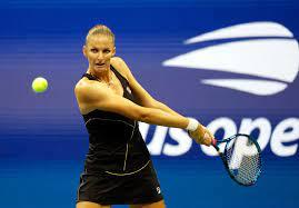US Open 2021: Karolina Pliskova vs Ajla Tomljanovic Tennis Pick and Prediction