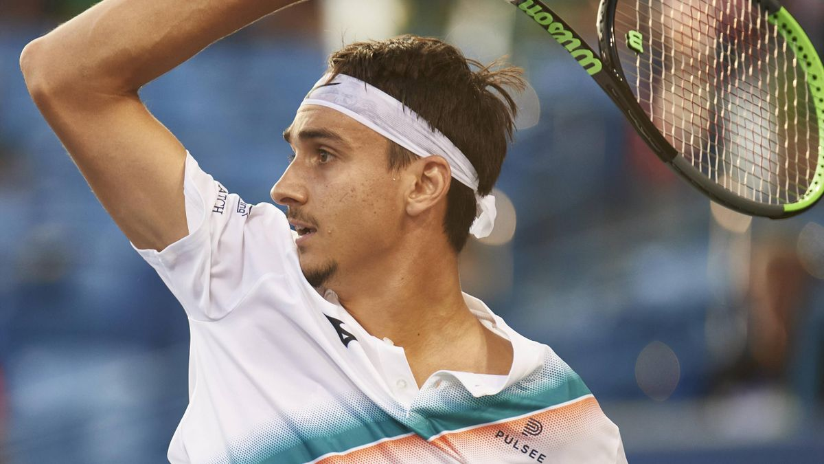 San Diego Open 2021: Lorenzo Sonego vs Nikoloz Basilashvili Tennis Pick and Prediction
