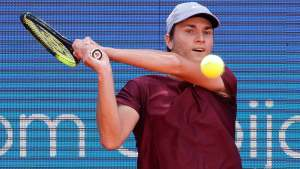 Sofia Open 2021: Miomir Kecmanovic vs. Gianluca Mager Tennis Pick and Prediction