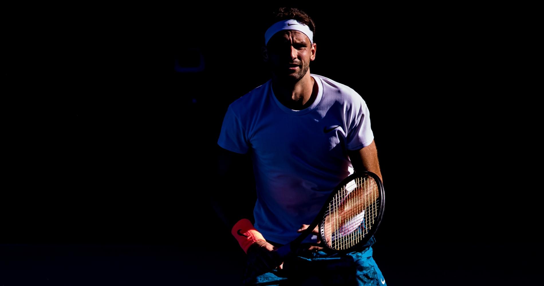 San Diego Open 2021: Aslan Karatsev vs Grigor Dimitrov Tennis Pick and Prediction