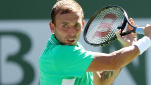 Vienna Open 2021: Dan Evans vs. Carlos Alcaraz Tennis Pick and Prediction