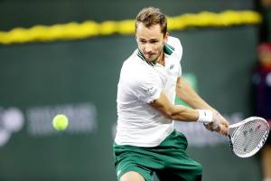 Indian Wells 2021: Daniil Medvedev vs. Grigor Dimitrov Tennis Pick and Prediction