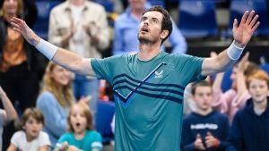 Antwerp Open 2021: Diego Schwartzman vs. Andy Murray Tennis Pick and Prediction