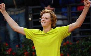 Antwerp Open 2021: Jannik Sinner vs. Arthur Rinderknech Tennis Pick and Prediction