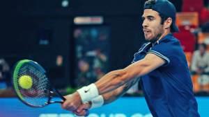 St Petersburg Open 2021: Karen Khachanov vs. Adrian Mannarino Tennis Pick and Prediction