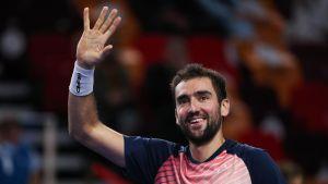 St Petersburg Open: Marin Cilic vs. Albert Ramos-Vinolas Tennis Pick and Prediction