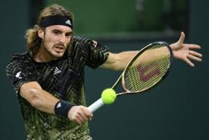 Indian Wells 2021: Stefanos Tsitsipas vs. Alex de Minaur Tennis Pick and Prediction