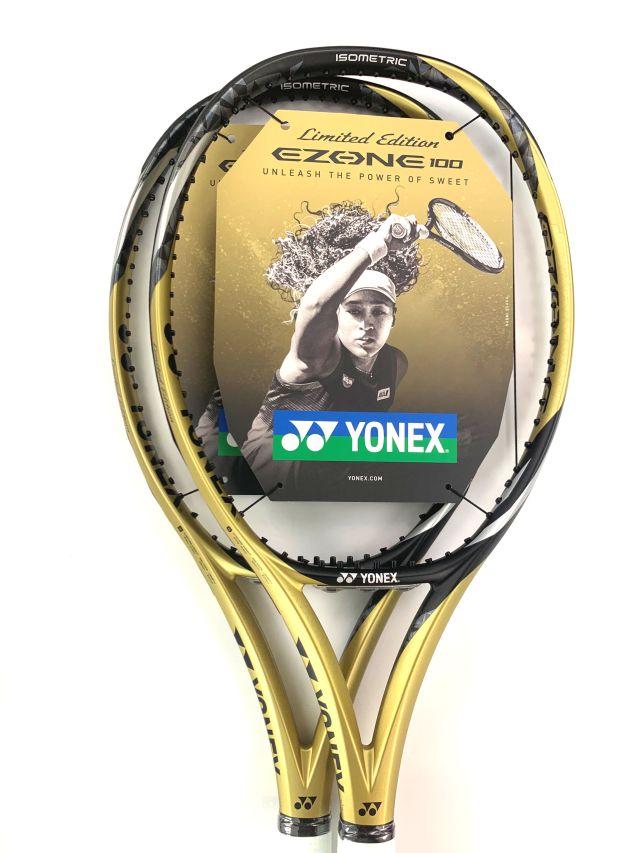 Yonex Ezone Limited Edition