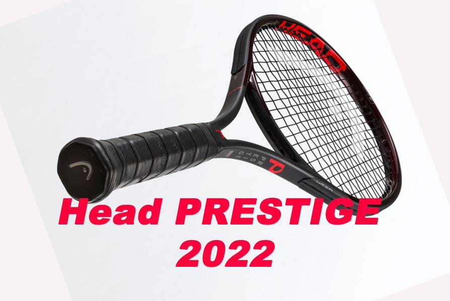 head prestige 2022