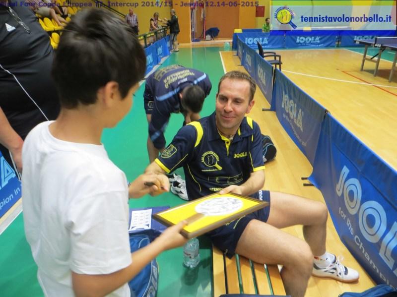 Francesco Lucesoli firma autografi