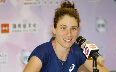 Konta to lead Fed Cup challenge