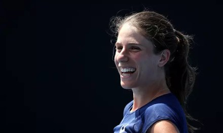 Konta doesn't fear Serena