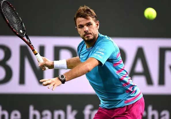 Wawrinka set to capitalise