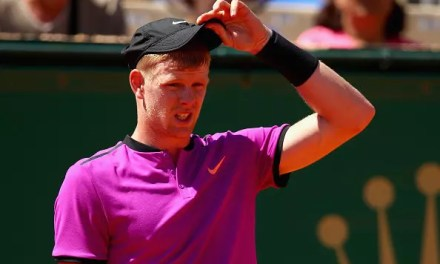Edmund to meet Nadal