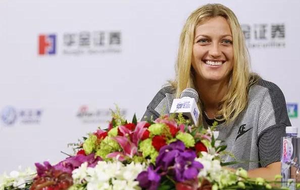 Kvitova ready to return